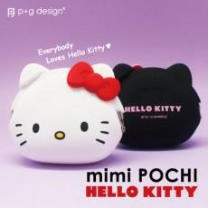 mimi POCHI HELLO KITTY (미미포치 헬로키티)